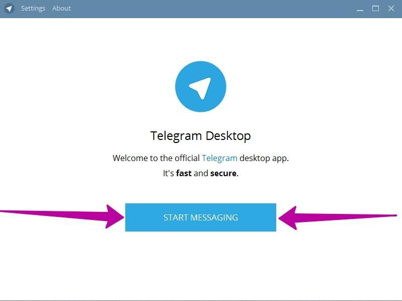 Программа телеграмм на русском для компьютера скачать
