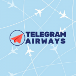 Telegram Airways