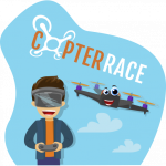 Copter Race