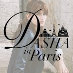 ДASHA in Paris