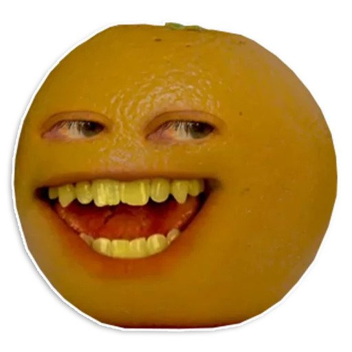 Смеющийся апельсин картинки