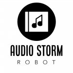 AUDIO STORM BOT